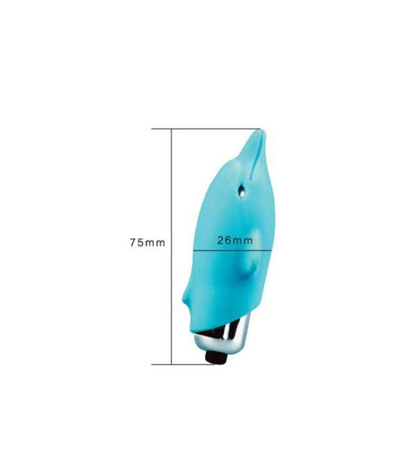 dolphin sex vibrator toy