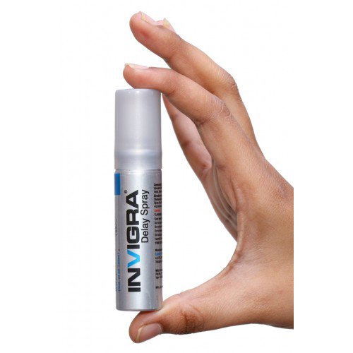 Invigra Delay Spray For Men