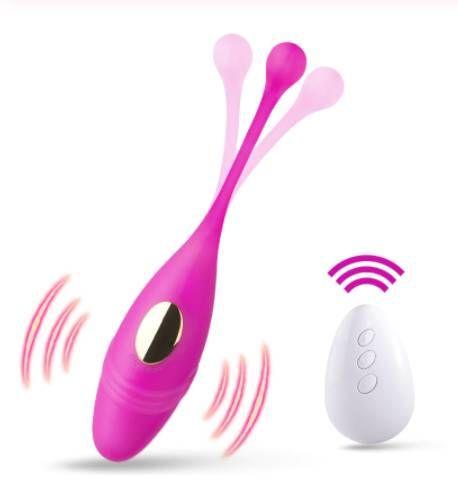 Egg Vibrator Sex Toys