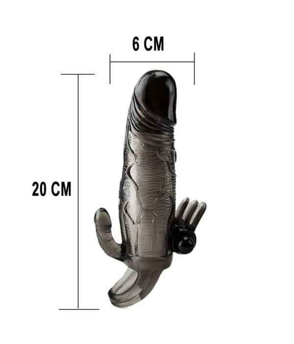 Penis Sleeve Size