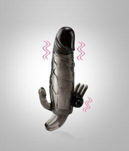 Penis Sleeve Vibrator