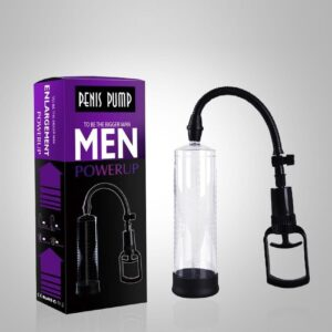 Vacuum Pump For Men