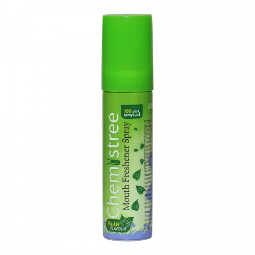 mouth fresner spray